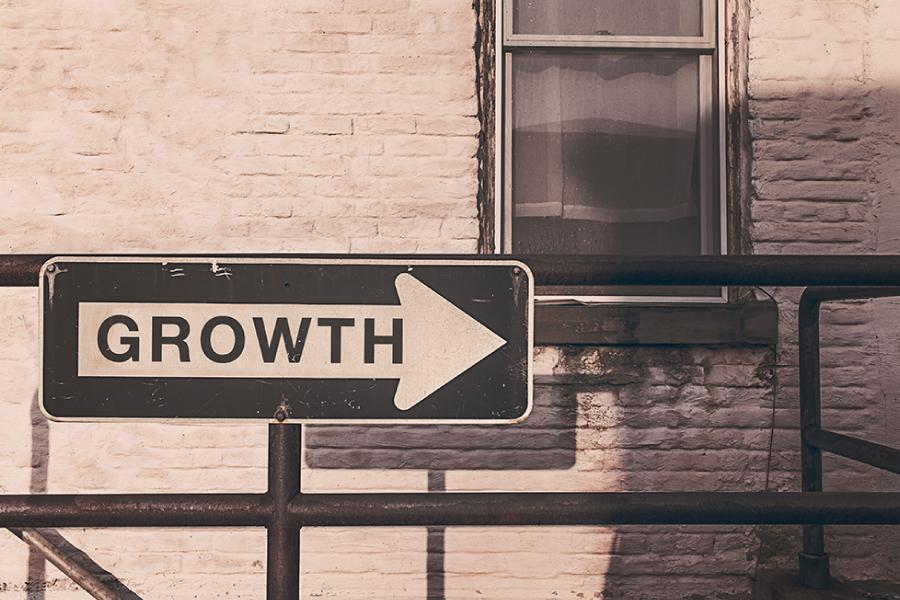 Growth - crecimiento
